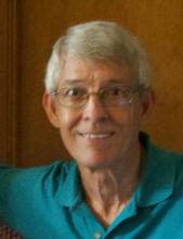 James Richard Trammell