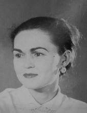 Marcia McMillin
