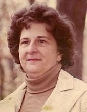 Elsie Ward