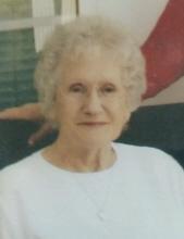 Wilma Jean Baker