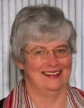 Judith Fulton