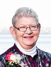 JoAnn Ruth Dodge