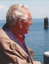 """William """"Bill"""" Boyd Stewart"""