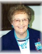 Vera Louise Hufnagel