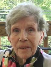 Margot M. Reynolds