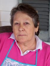 Hilda Reid Jackson