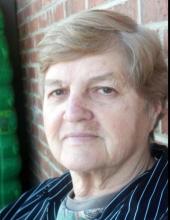 Barbara Wright Tucker
