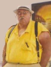 Clifford Francis Hilbrink