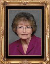 Doris M. Rahe