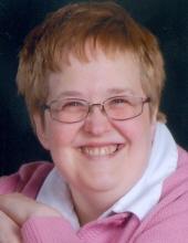 Barbara Ann Greenly