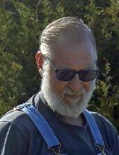 Michael Bruce Harper