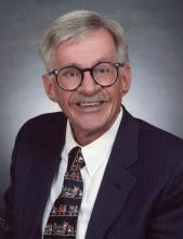 Eugene E. Anderson