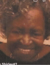 Shirley Jean Alvis