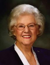 Margaret Eileen Needham