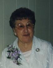Gertrude M. Fieber