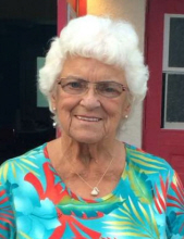 Barbara Ann Nimmer