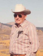 Raymond Eugene Webb