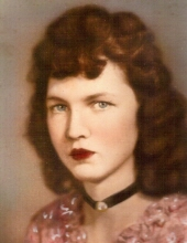 Ruby Maxine Ramey