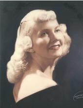 Marilyn F. Bankson