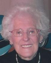 Marian Lynn Goodrich