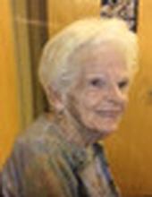 Thelma (Mrs. T.) Lane Causey