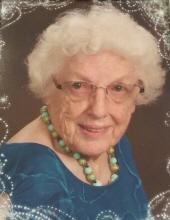 Geraldine Willard Granger