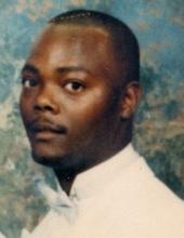 Antonio Dunn Sr.