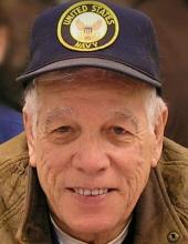Leonard A. Nagy, Sr.
