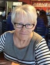 Carol Ann Cook