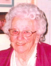 Anna Mae Davis-Cowan