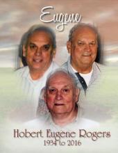 Hobert Eugene Rogers