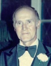 Donald F. Brekke