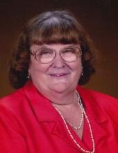Shirley Mae Kilgore