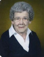 Evelyn S. Becker