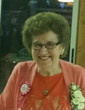Dorothy Louise Seibert