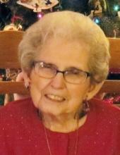 Rebecca Edna Dunny