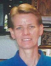 Marla Kay Wilson