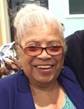 Shirley Jean Hawkins Williams