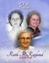 Ruth P. Ragland