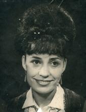 Nora Loraine Sisneros
