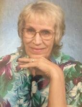 Edith Marie Brock