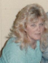 Bobbie Morgan