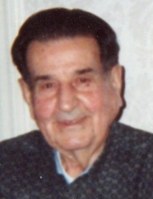 Fred Drevenak