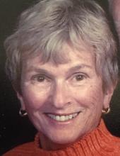 Betty Mae Craine