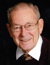 Richard Eugene Ward