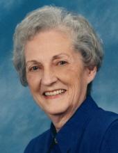 Leslie Lucille Buntain