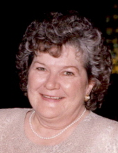 Yvonne Marie Angell-Peterson