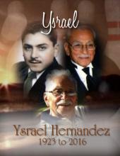 Ysrael Hernandez