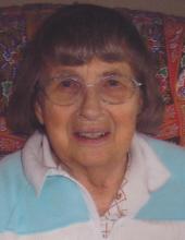 Grace E. Olson