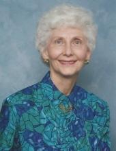 Barbara Ann Dare Swanson